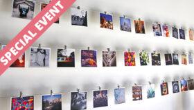 2022 Three Club Photography Exhibition