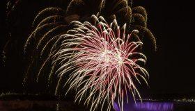 Fireworks – Niagara Falls, Ontario