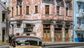 Streets of Havana with Peter Ferguson