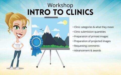 Intro to Clinics – Change