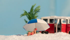 Toy Photography with Gail MacLellan