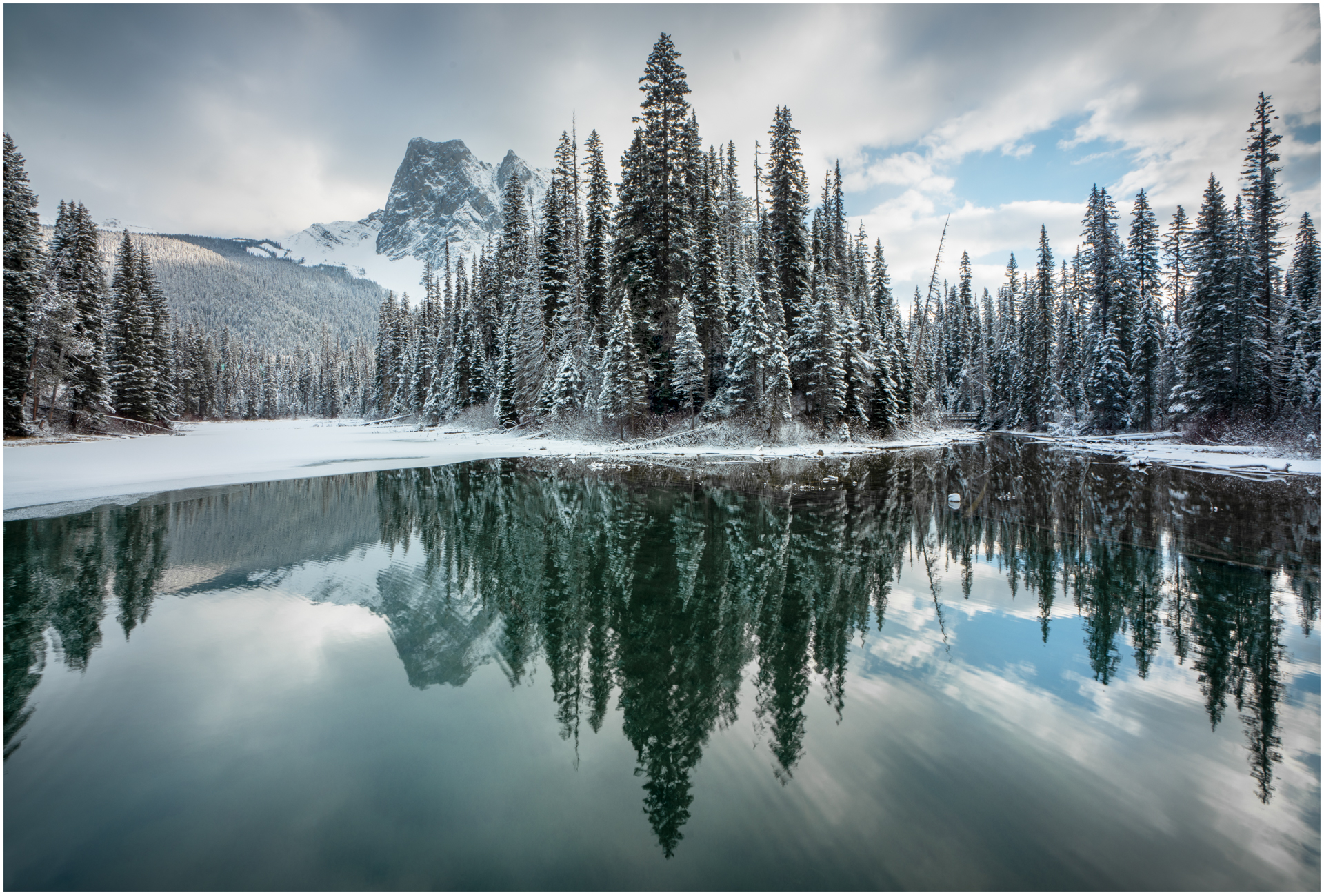 Landscape Photography – Rachel Lerch