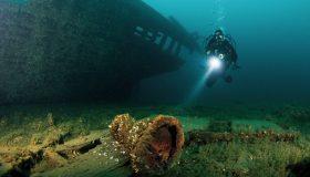 Under Water Photography – Stuart Seldon