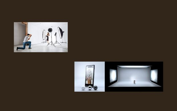 Studio Lighting Workshop – UPDATED