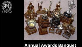 2022 Annual Awards Banquet