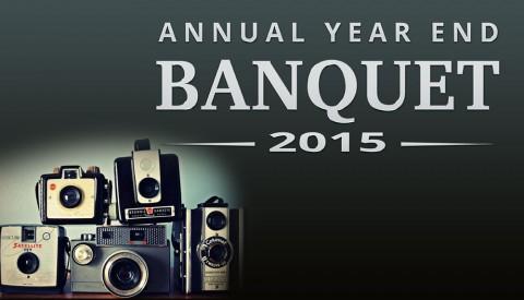 2015 Year Awards Presentation