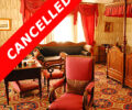 Dundurn Castle Outing Cancelled