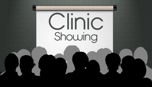 Presentation – Clinic #1 – Silhouette