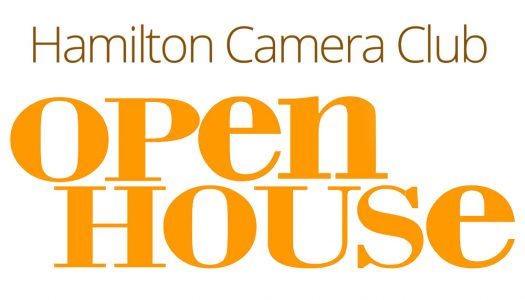 Hamilton Camera Club Open House
