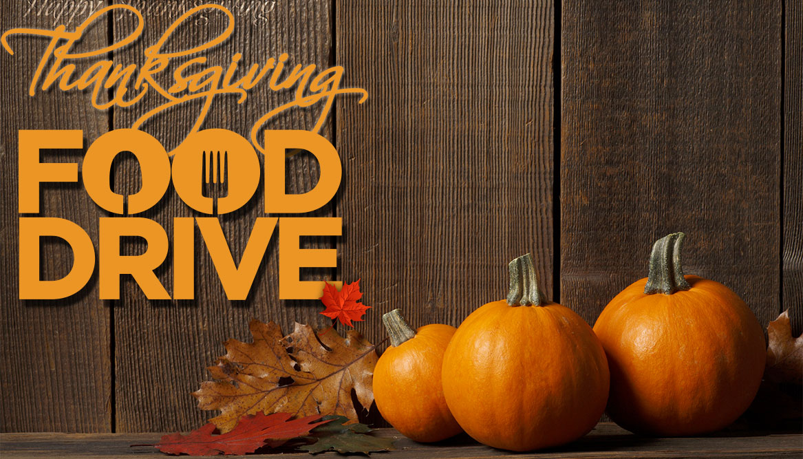 Image result for thanksgiving food drive