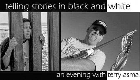 Telling Stories in Black and White