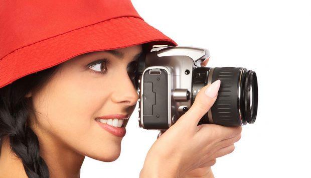 Basic Camera with Juraj Dolanjski