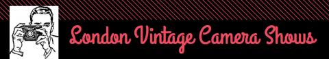 London SPRING Vintage Camera Show