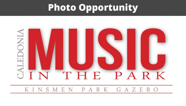 Caledonia Music in the Park
