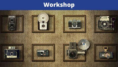 Basic Camera Workshop