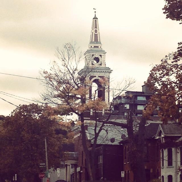 Outing–Central Presbyterian Church