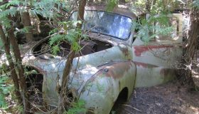 McLean's Auto Wreckers Outing