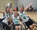Thank you from the Ontario Wheelchair Sports Association