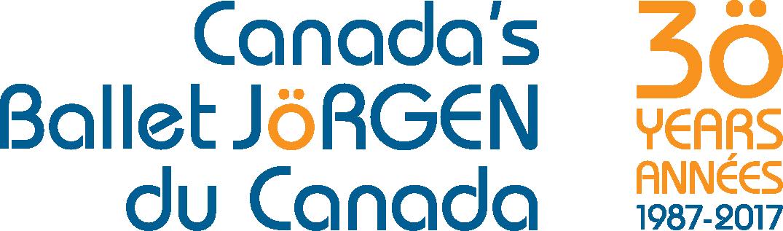 Canada's Ballet Jorgen