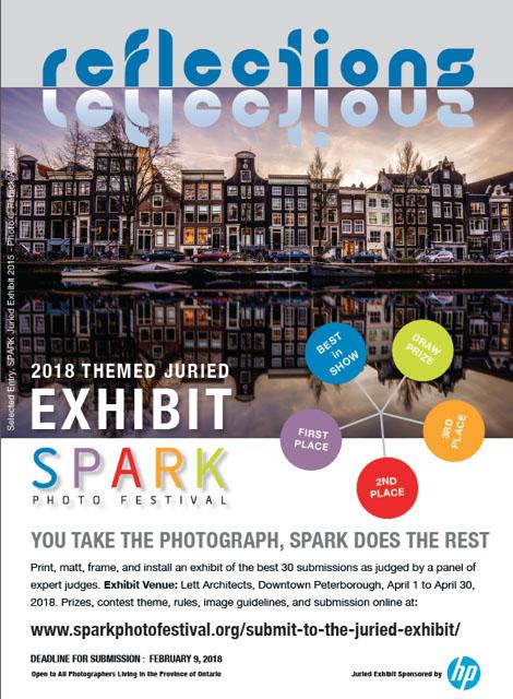 SPARK Photography Festival