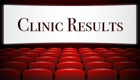 Results of Clinic # 4 – WABI SABI