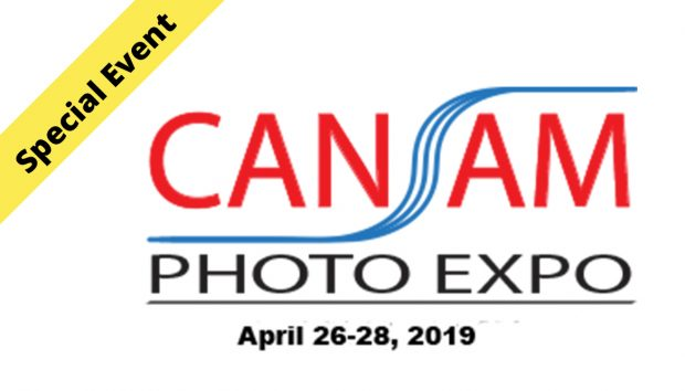 Can/Am Photo Expo
