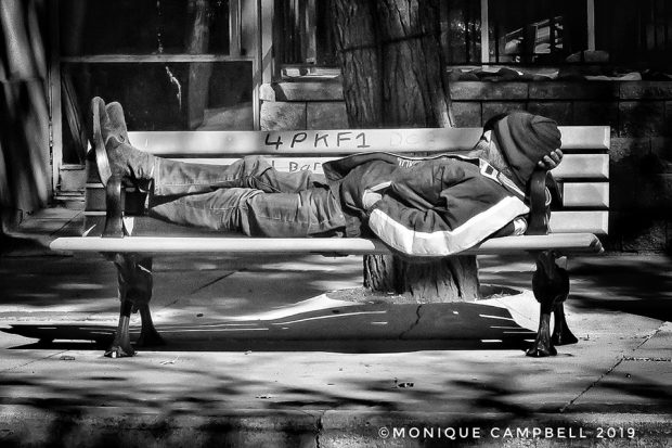 Monique Campbell – Street Photography