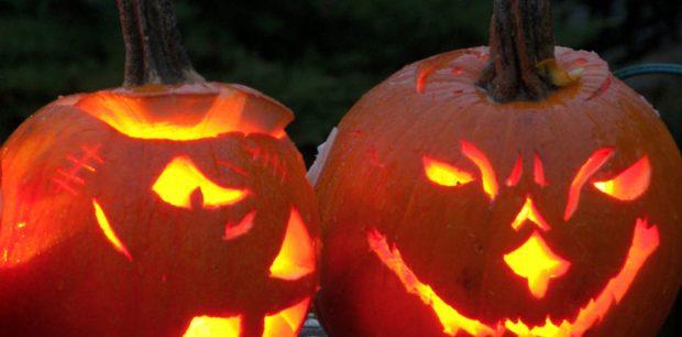 Haunted Halloween at Westfield Heritage Village