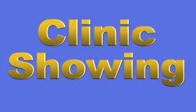 Clinic #4 Presentation Blue Hour